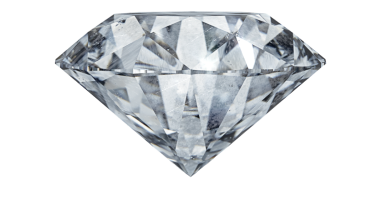 Flawed Diamond Clarity